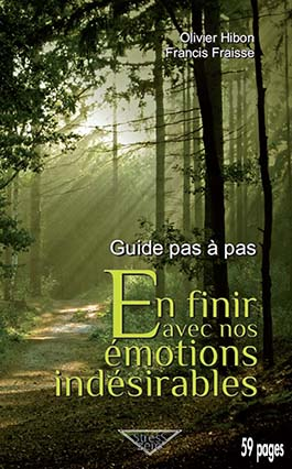 EBOOK En finir avec nos émotions indésirables